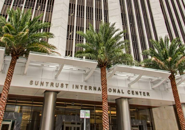 Suntrust International Tower