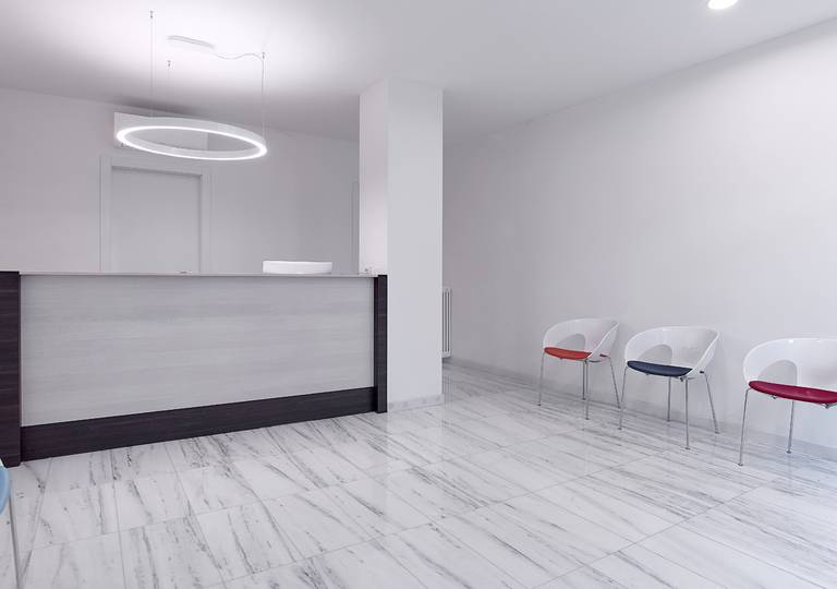 Dental clinic in Verona