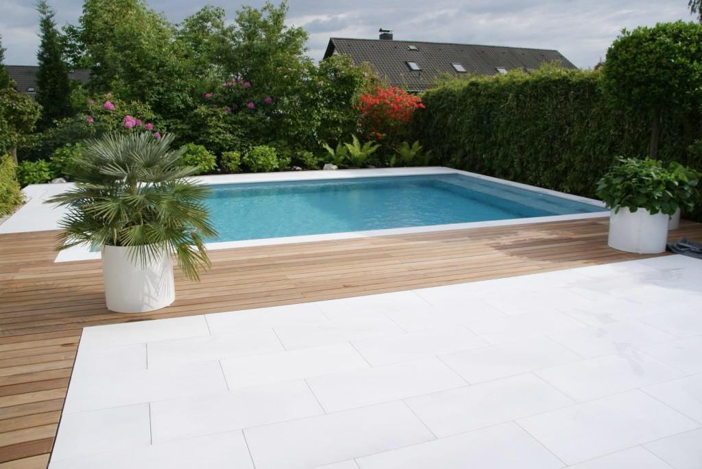 Bodenplatten Terrassenplatten